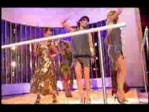 Boyz II Men & Vitaa - It`s the same old song / Reach Out