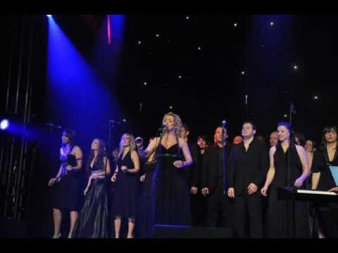 Vocal Works Gospel Choir - Seven
