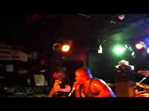 Oceano - District Of Misery (Contaminating The Coast Tour)
