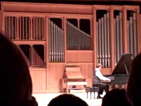 Liszt Piano Sonata in B Minor- Part 2