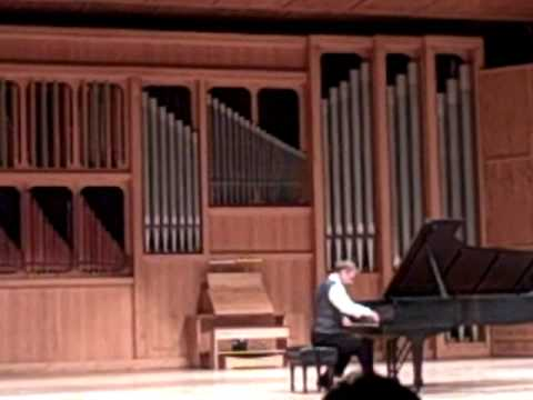 Liszt Piano Sonata in B Minor- Part 3