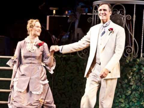 Lovelier Than Ever - Rebecca Luker Howard McGillin, Encore`s Where`s Charley?