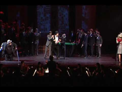 Rigoletto - Part 2 of 15 - San Francisco Lyric Opera - April 26, 2009