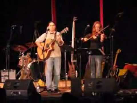 """Kelly Martin/Rebecca Gourley """"Swollen Time"""" at Words & Music"""