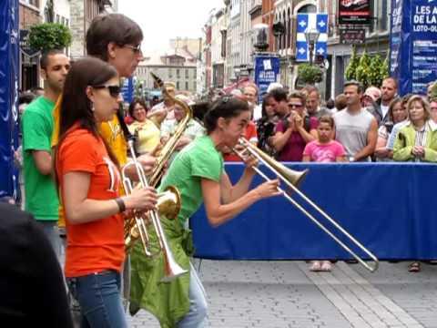 FESTIVAL D`ETE DE QUEBEC 2009 #29 (Semel Rebel)
