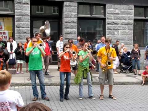 FESTIVAL D`ETE DE QUEBEC 2009 #30 (Semel Rebel)