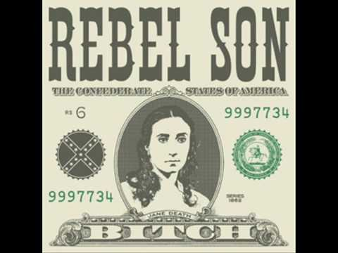 Rebel Son - What A Bitch You Are