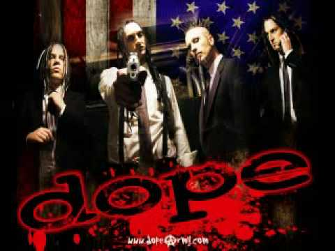 Dope-Rebel Yell