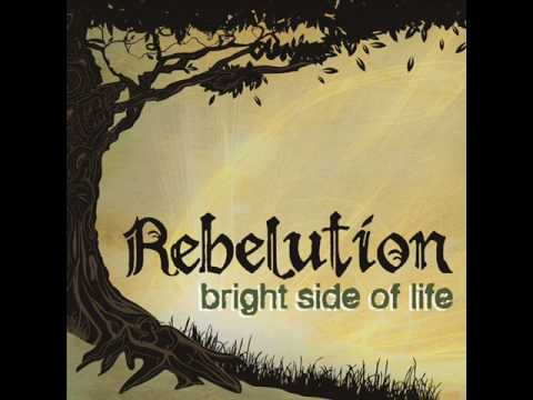 Rebelution - Wake Up Call