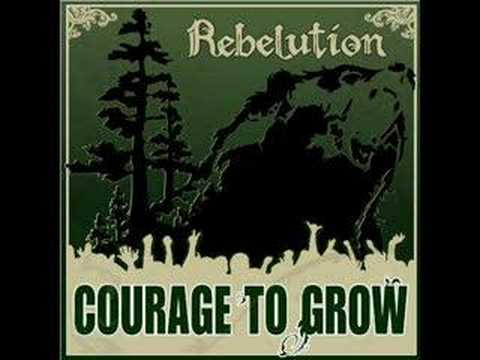 Rebelution - Nightcrawler
