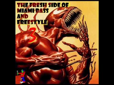 B. Infinite - The Fresh Side Of Miami Bass & Freestyle 3 [2009]