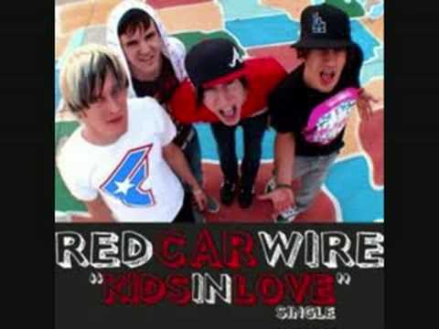 Red Car Wire - Cash