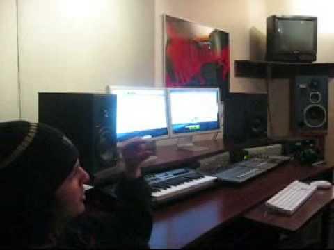 Eldgammel Studio Blog: Vocals