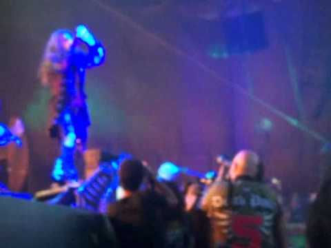 Rob Zombie - Scum of the Earth (Heavy MTL)