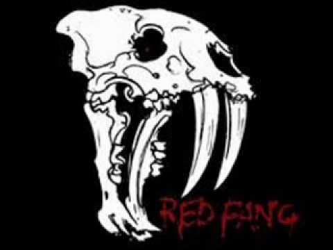 Red Fang - Prehistoric Dog (+ LYRICS)