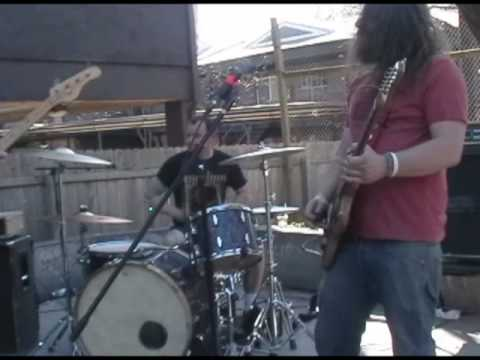 """RED FANG """"Reverse Thunder"""" SXSW 2008"""