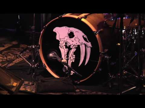 "Red Fang performing ""Wires"" live (watch it in HD!)"
