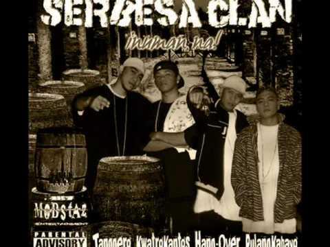 Inuman Na - Serbesa Clan