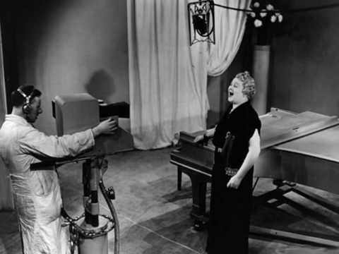 "Sophie Tucker ""SOME OF THESE DAYS"" (1927)"