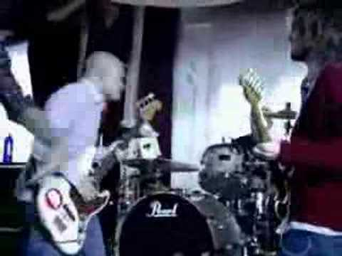 Red Hot Chili Peppers - Cant Stop