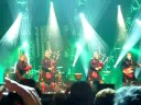 Red Hot Chilli Pipers-Clocks (cover)-Coldplay