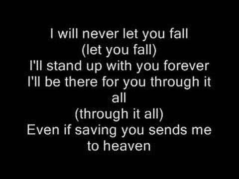 Red Jumpsuit Apparatus Your Guardian Angel Lyrics