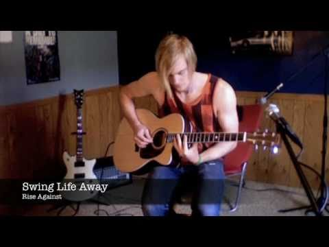 Swing Life Away (Cover) -Rise Against