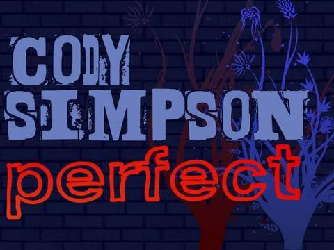 Perfect - Original by Cody Simpson