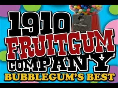 "1910 Fruitgum Company - ""1, 2, 3, Red Light"" (1968)"