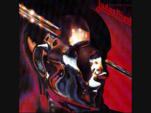 Judas Priest White Heat Red Hot
