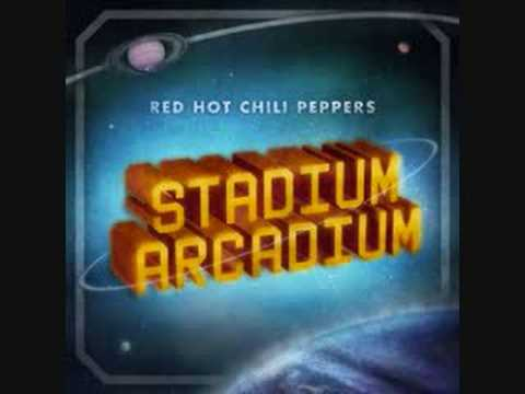Red Hot Chili Peppers-Snow Hey Oh (8-Bit Remix)