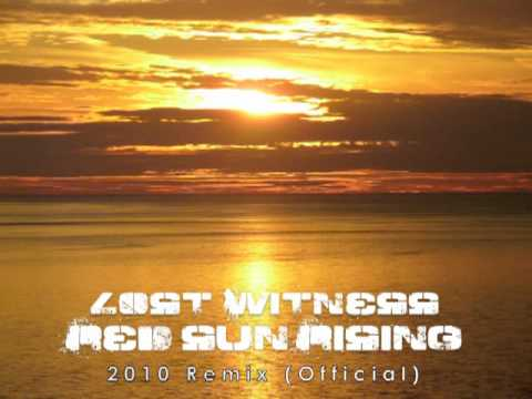 Red Sun Rising 2011 - Lost Witness
