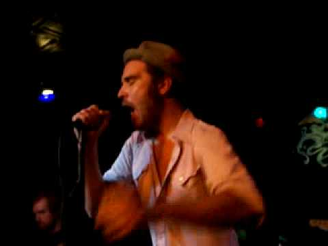 Red Wanting Blue / Whiskey River