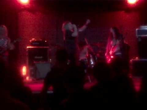 The Valkyries - (Live in Portland, OR)