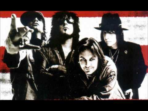 """Afraid (Alternative Rave Mix)"" Motley Crue"
