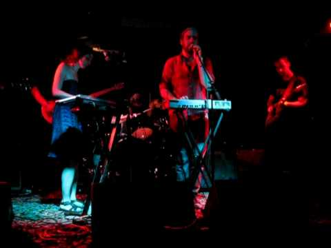 """Compass"" (live) by Red Wire Black Wire"