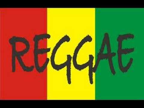 Reggae - mix