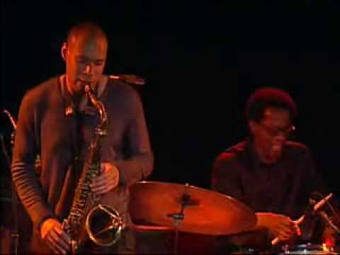 Joshua Redman - Jazz Crimes (Live)