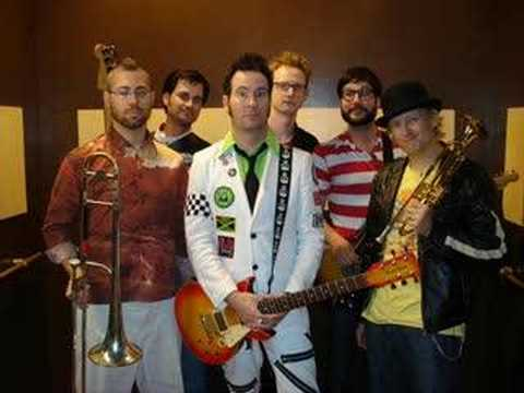 Reel Big Fish - Another Day in Paradise
