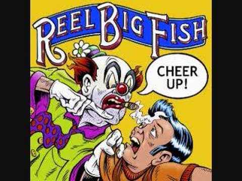 Average Man - Reel Big Fish