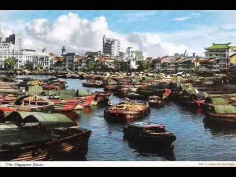 ???(Sandra Reemer) - Singapura (???)