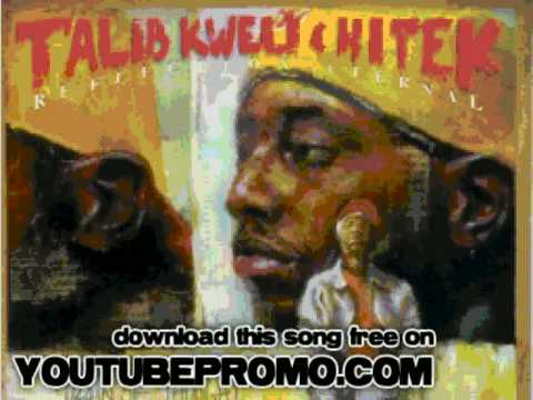 talib kweli & hi tek - Move Somethin` - Reflection Eternal