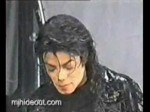 A beautiful song for a beautiful man - Michael Jackson