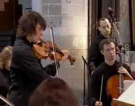 Max Reger: Viola Suite - Y.Bashmet e os Solistas de Moscou 2