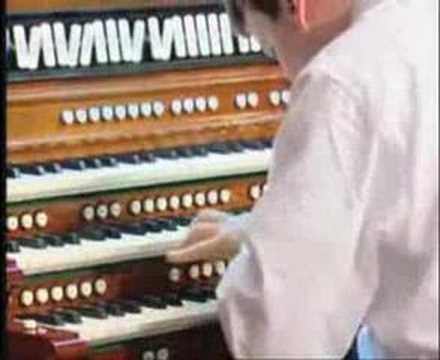 Max Reger - Fuge �ber BACH, op.46