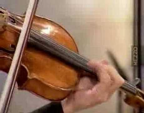 Max Reger: Viola Suite - Y.Bashmet e os Solistas de Moscou 4
