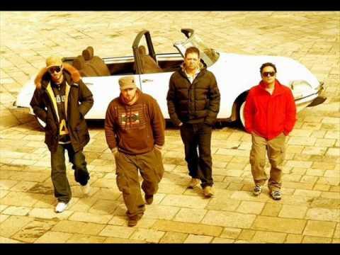 `Nfame - BoomdaBash - Da Lion Groove REMIX 2010