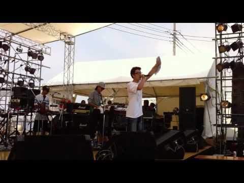"""Foo [?] """"Story"""" Live at ??Reggae Bash 2010.07.25"""