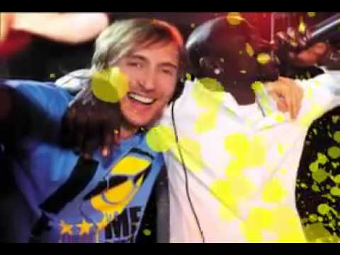 Akon - Noisy Neighbor (Take It Off) Feat. David Guetta [New 2010] [HQ] + [DL!]