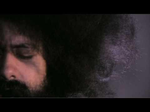 Reggie Watts Human Beatbox